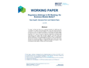 working-paper
